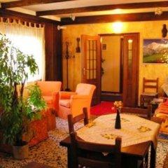 Hotel Hirondelle Аоста питание фото 2