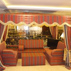 Landmark Plaza Hotel гостиничный бар