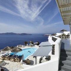 Отель Santorini Princess SPA Hotel Греция, Остров Санторини - отзывы, цены и фото номеров - забронировать отель Santorini Princess SPA Hotel онлайн фото 13