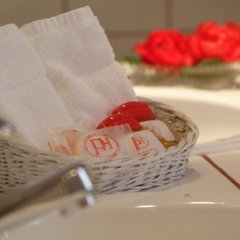 Отель Parkhotel Brugge ванная
