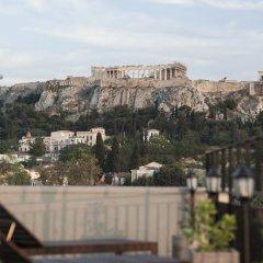 Отель The Athens Edition Luxury Suites Греция, Афины - отзывы, цены и фото номеров - забронировать отель The Athens Edition Luxury Suites онлайн фото 3