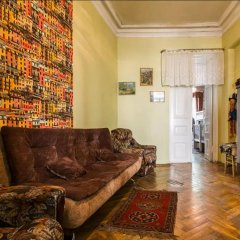 Отель Mr. Ilusha Грузия, Тбилиси - отзывы, цены и фото номеров - забронировать отель Mr. Ilusha онлайн интерьер отеля фото 2