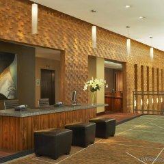 Dana Hotel and Spa интерьер отеля