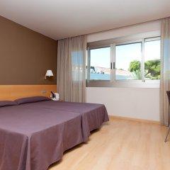 Отель Daniya Alicante комната для гостей