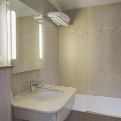 Отель Best Western Au Trocadero ванная