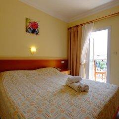 Imparator Турция, Олудениз - 6 отзывов об отеле, цены и фото номеров - забронировать отель Imparator онлайн комната для гостей фото 5