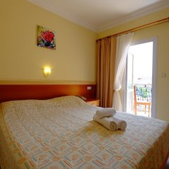 Hotel Imparator комната для гостей фото 5