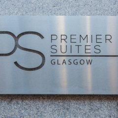 Отель PREMIER SUITES PLUS Glasgow George Square Великобритания, Глазго - отзывы, цены и фото номеров - забронировать отель PREMIER SUITES PLUS Glasgow George Square онлайн