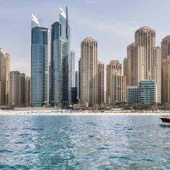 Отель Hilton Dubai Jumeirah фото 4