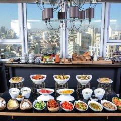 21st Floor 360 Suitop Hotel Израиль, Иерусалим - 1 отзыв об отеле, цены и фото номеров - забронировать отель 21st Floor 360 Suitop Hotel онлайн питание фото 2