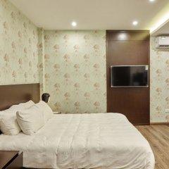 Отель Ruby Home West Lake Вьетнам, Ханой - отзывы, цены и фото номеров - забронировать отель Ruby Home West Lake онлайн комната для гостей фото 3