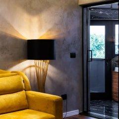 Отель La Suite Boutique Hotel Албания, Тирана - отзывы, цены и фото номеров - забронировать отель La Suite Boutique Hotel онлайн фото 16