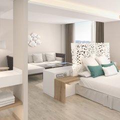 Amare Beach Hotel Ibiza комната для гостей фото 3