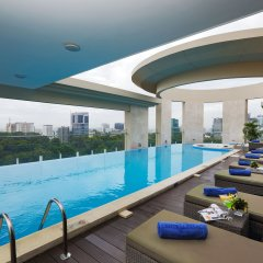 Отель Central Palace Hotel Вьетнам, Хошимин - отзывы, цены и фото номеров - забронировать отель Central Palace Hotel онлайн с домашними животными