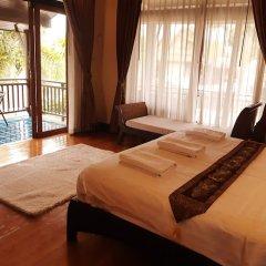 Отель Ramida Pool Villa Таиланд, Паттайя - отзывы, цены и фото номеров - забронировать отель Ramida Pool Villa онлайн комната для гостей фото 4