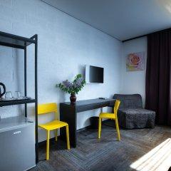 Гостиница Nikitin Йошкар-Ола удобства в номере