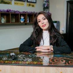 Отель Клубный Отель Флагман Кыргызстан, Бишкек - отзывы, цены и фото номеров - забронировать отель Клубный Отель Флагман онлайн с домашними животными