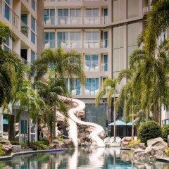 Centara Azure Hotel Pattaya спортивное сооружение