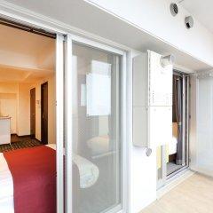 Residence Hotel Hakata 14 Фукуока комната для гостей фото 5