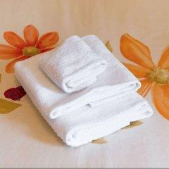 Отель Appartamenti Arcobaleno Италия, Лимена - отзывы, цены и фото номеров - забронировать отель Appartamenti Arcobaleno онлайн ванная