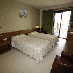 Отель Marian Platja Курорт Росес комната для гостей