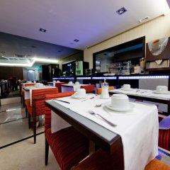 Luxe Hotel by turim hotéis питание