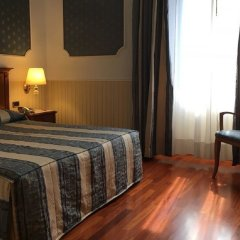 Andreola Central Hotel комната для гостей