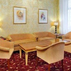 Отель Mamaison Residence Downtown Prague интерьер отеля фото 3