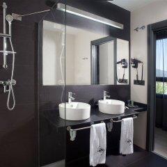Отель K10 Испания, Урньета - отзывы, цены и фото номеров - забронировать отель K10 онлайн ванная
