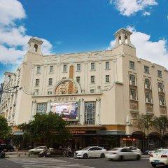 Отель Zhongshan Leeko Hotel Китай, Чжуншань - отзывы, цены и фото номеров - забронировать отель Zhongshan Leeko Hotel онлайн