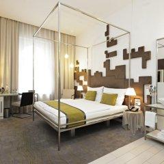 Отель Pure White Прага комната для гостей фото 5