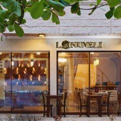 Отель Lonuveli Мальдивы, Мале - отзывы, цены и фото номеров - забронировать отель Lonuveli онлайн питание