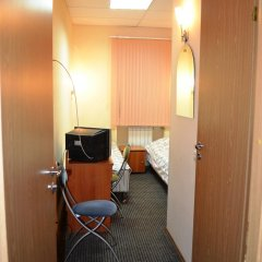 Гостиница Меблированные комнаты Ринальди у Петропавловской Стандартный номер с различными типами кроватей фото 3