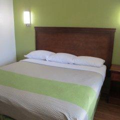 Отель Motel 6 Meridian Mississippi комната для гостей фото 2