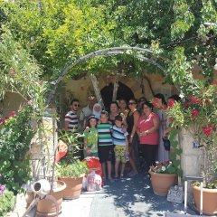 Nil Story House Турция, Гёреме - отзывы, цены и фото номеров - забронировать отель Nil Story House онлайн фото 10