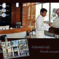 Отель Aldar Hotel ОАЭ, Шарджа - 5 отзывов об отеле, цены и фото номеров - забронировать отель Aldar Hotel онлайн спа фото 2