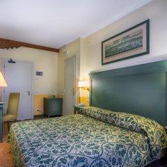 Hotel Al Sole сейф в номере