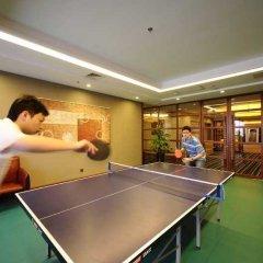 Отель Xiamen Jingmin North Bay Hotel Китай, Сямынь - отзывы, цены и фото номеров - забронировать отель Xiamen Jingmin North Bay Hotel онлайн детские мероприятия