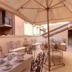 Отель LM Suite Spagna питание фото 2