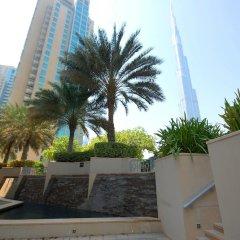 Отель Kennedy Towers - Residences 6 парковка