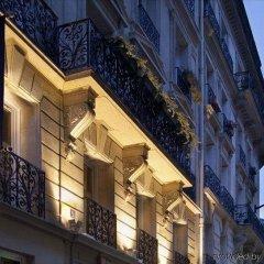 Отель Hôtel Sainte-Beuve фото 5