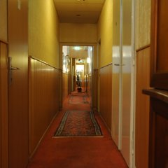 Hotel Pension Andreas интерьер отеля