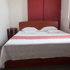 Отель Backpack Lanka Шри-Ланка, Коломбо - отзывы, цены и фото номеров - забронировать отель Backpack Lanka онлайн комната для гостей фото 3