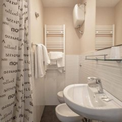 Hotel Masaccio ванная фото 2
