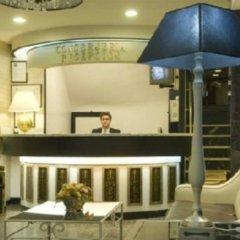 Отель Sacromonte в номере