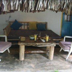Отель An Bang Beach Hideaway Homestay Вьетнам, Хойан - отзывы, цены и фото номеров - забронировать отель An Bang Beach Hideaway Homestay онлайн интерьер отеля фото 3