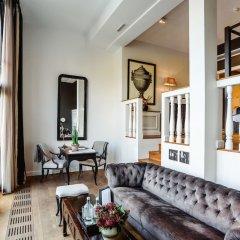 Отель Nimb Hotel Дания, Копенгаген - отзывы, цены и фото номеров - забронировать отель Nimb Hotel онлайн комната для гостей фото 10