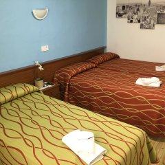 Отель Hostal Rober комната для гостей фото 4