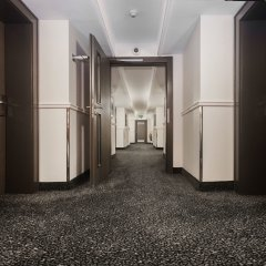 BON Hotel Abuja интерьер отеля