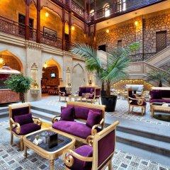 Отель Shah Palace Азербайджан, Баку - 3 отзыва об отеле, цены и фото номеров - забронировать отель Shah Palace онлайн интерьер отеля